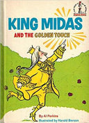 King Midas Gold Touch B54