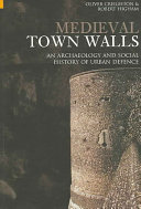 Medieval Town Walls