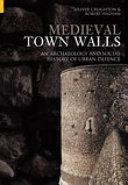 Medieval Town Walls ebook