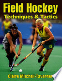Field Hockey Techniques Tactics