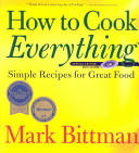 How to Cook Everything Book