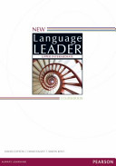 New Language Leader Upper Intermediate Coursebook for Pack
