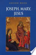 Joseph  Mary  Jesus