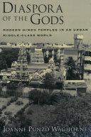 Diaspora of the Gods [Pdf/ePub] eBook