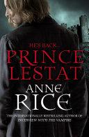 Prince Lestat ebook