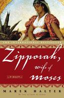 Zipporah, Wife of Moses Pdf