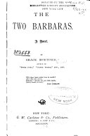 The Two Barbaras