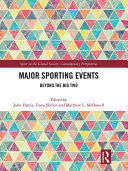 Major Sporting Events