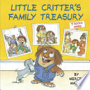 Little Critter s Family Album