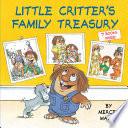 Little Critter's Family Album