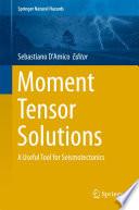 Moment Tensor Solutions