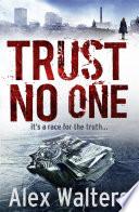 Trust No One Book PDF