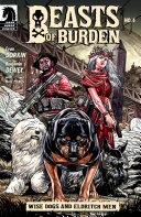 Beasts of Burden: Wise Dogs and Eldritch Men #4 Pdf/ePub eBook