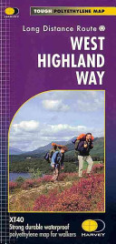 West Highland Way Xt40