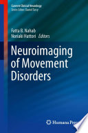 Neuroimaging Of Movement Disorders Book PDF