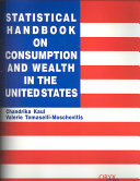 Statistical Handbook On Consumption And Wealth In The United States