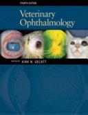 Veterinary Ophthalmology Book PDF