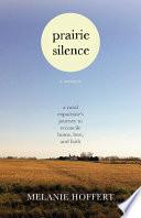 Prairie Silence
