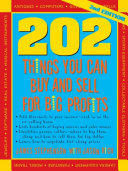 202 Things You Can Make and Sell For Big Profits