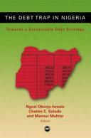 The Debt Trap in Nigeria
