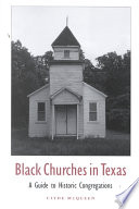 Black Churches in Texas