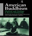 American Buddhism