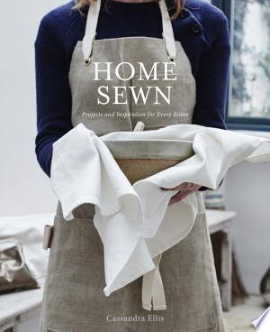 Free Download Home Sewn PDF - Writers Club