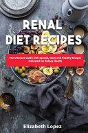 Renal Diet Recipes Book