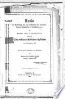 Rede zur Einweihung des, zum Gedächtniss der verewigten Fräulein Clementine v. Rothschild s.A., von Freifrau Carl v. Rothschild gestifteten Clementinen-Mädchen-Spitales zu Frankfurt a.M.
