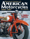 Standard Catalog of American Motorcycles 1898-1981