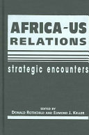 Africa US Relations