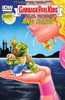 Garbage Pail Kids: Fables, Fantasy, and Farts