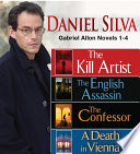 Daniel Silva GABRIEL ALLON Novels 1 4
