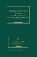 Interpretation of Cardiac Arrhythmias Pdf/ePub eBook