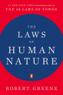 The Laws of Human Nature Pdf/ePub eBook