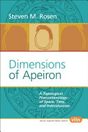 Dimensions of Apeiron