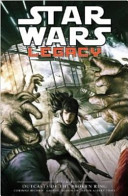 Star Wars Legacy - Outcasts of the Broken Ring