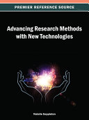 Advancing Research Methods with New Technologies [Pdf/ePub] eBook