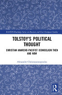 Tolstoy's Political Thought