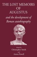 Pdf The Lost Memoirs of Augustus
