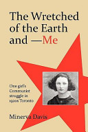 The Wretched of the Earth and Me Book