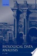 Biological Data Analysis