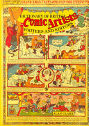 Dictionary of British Comic Artists  Writers and Editors