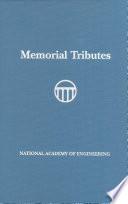 Memorial Tributes Book