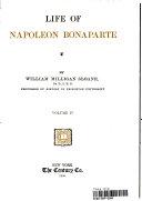 Life of Napoleon Bonaparte