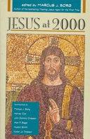 Jesus At 2000