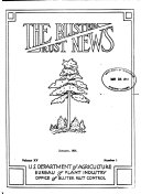 Blister Rust News ebook