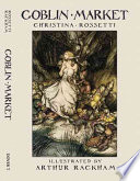 link to Goblin market in the TCC library catalog