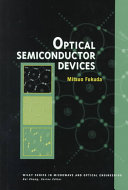 Optical Semiconductor Devices