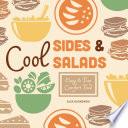 Cool Sides & Salads: Easy & Fun Comfort Food